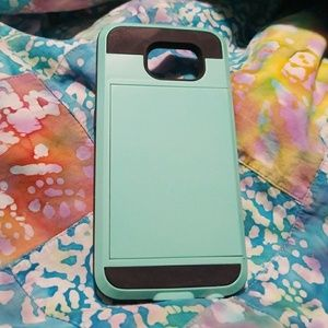 Galaxy S6 Card Case